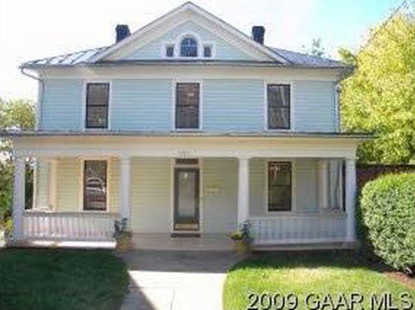 654 W Frederick St, Staunton, VA