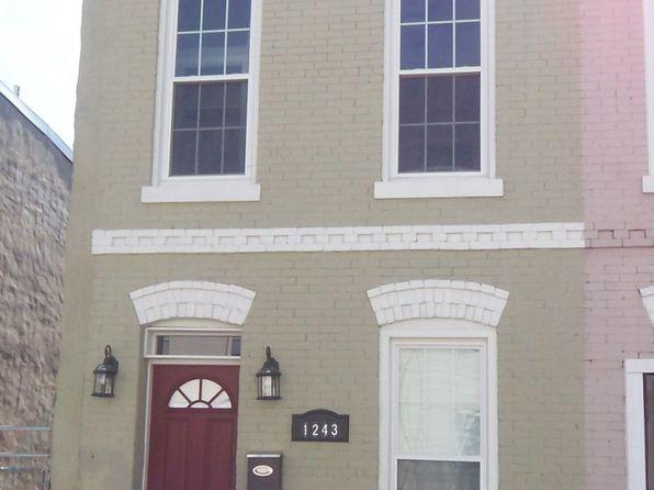 1243 Wylie St NE, Washington, DC