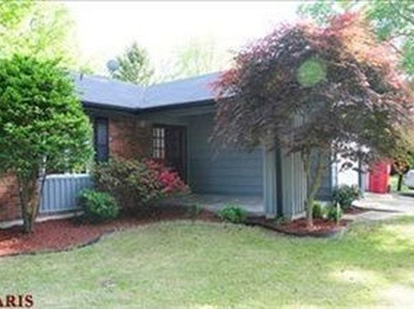 12945 covington gardens dr saint louis mo 63138 zillow