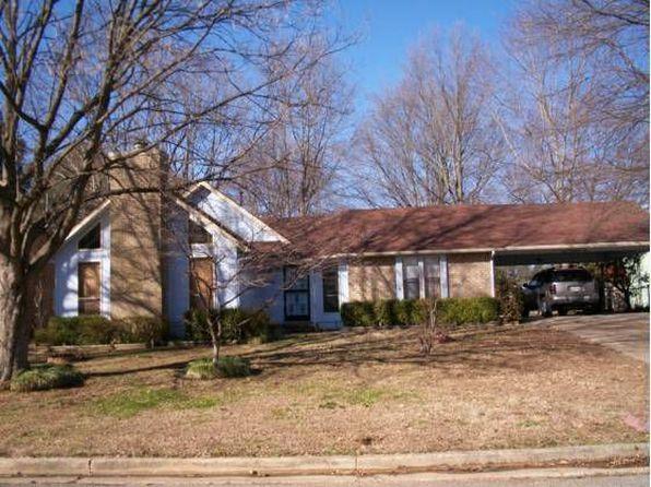 5384 Fieldcrest Ave, Memphis, TN