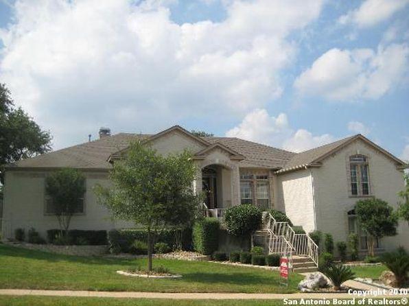 1331 Wooded Knl, San Antonio, TX