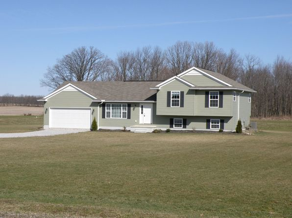 2560 Crescent Rd, New London, OH