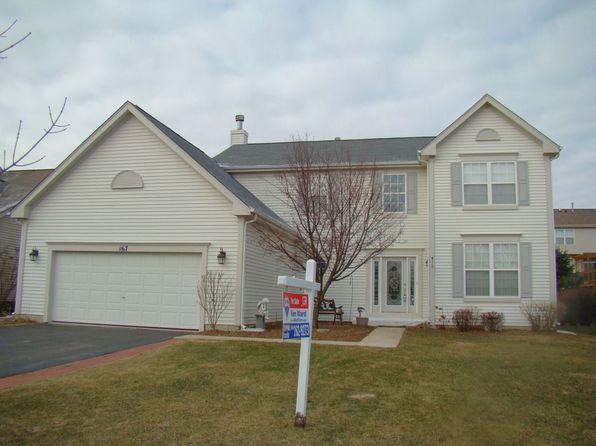 167 Renaux Blvd, Saint Charles, IL