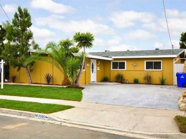 3680 Mount Blackburn Ave, San Diego, CA