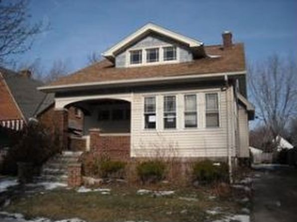 16204 Melgrave Ave, Cleveland, OH