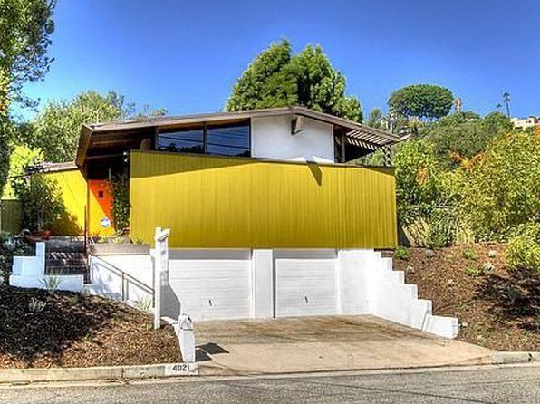 4021 Stone Canyon Ave, Sherman Oaks, CA