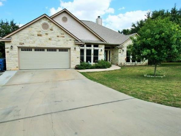 Large Deck Marble Falls Real Estate Marble Falls Tx