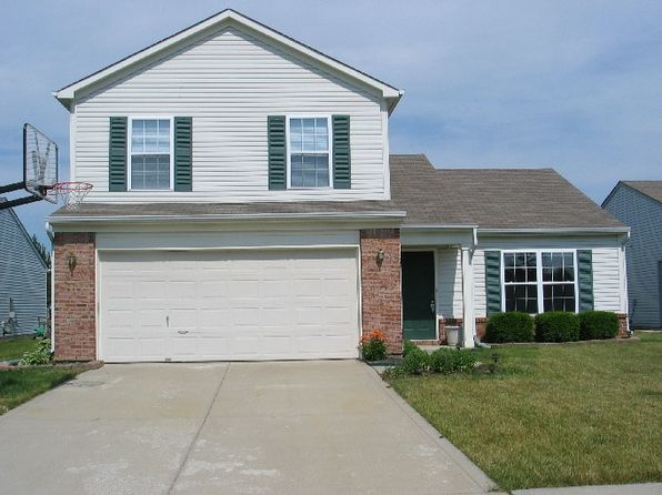 8628 Old Springfield Ln, Indianapolis, IN