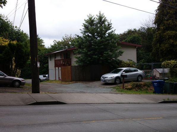 3316 S Graham St, Seattle, WA