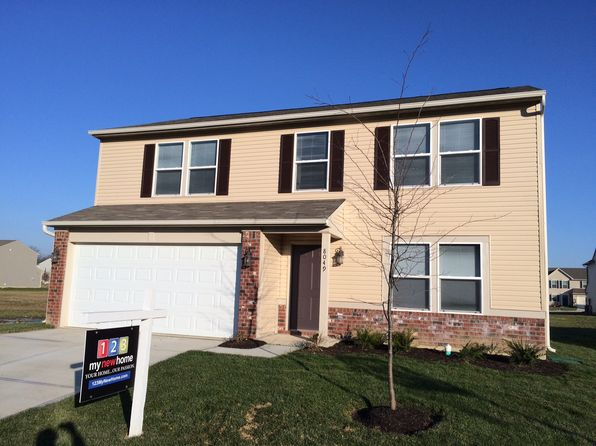 8049 Gathering Ln, Indianapolis, IN