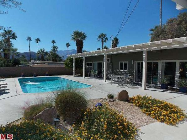 682 S Roxbury Dr, Palm Springs, CA