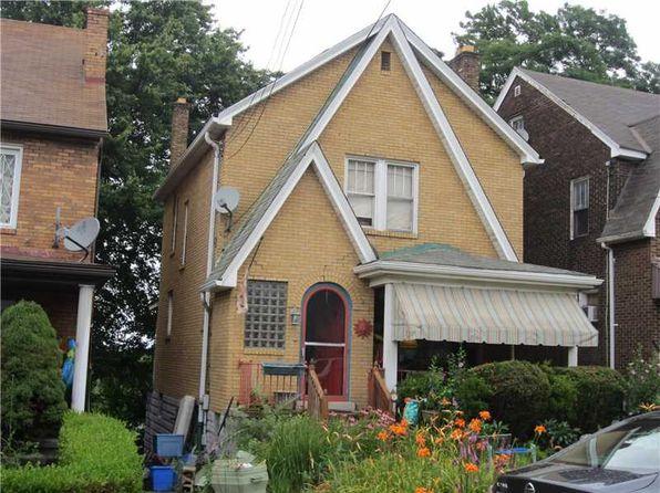 6533 Rosemoor St, Pittsburgh, PA