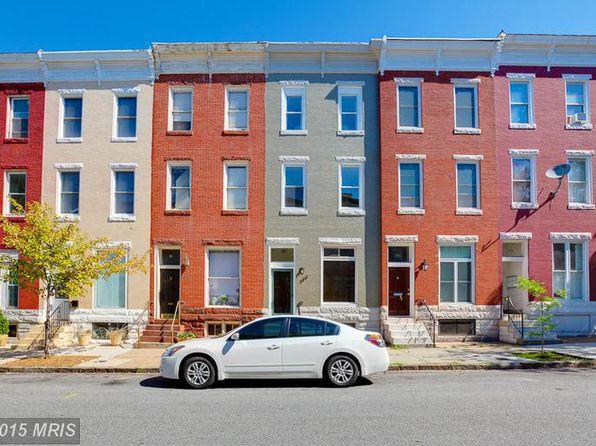 314 E 22nd St, Baltimore, MD