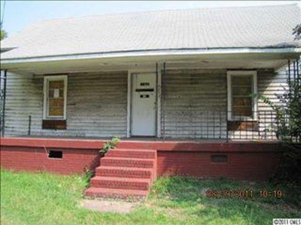 529 Charles Ave, Charlotte, NC