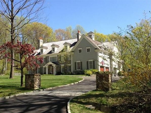 316 Turtle Back Rd, New Canaan, CT