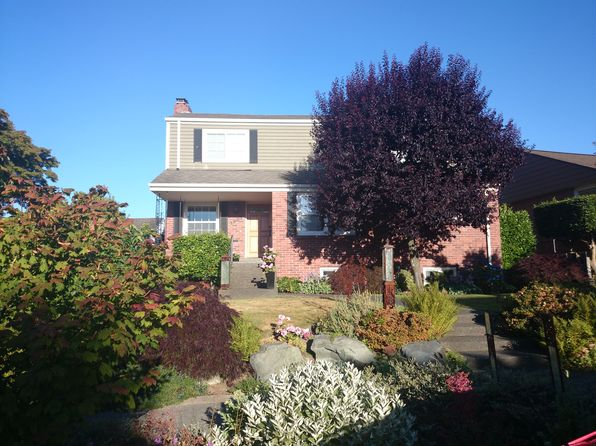 1925 Edgemont Pl W, Seattle, WA