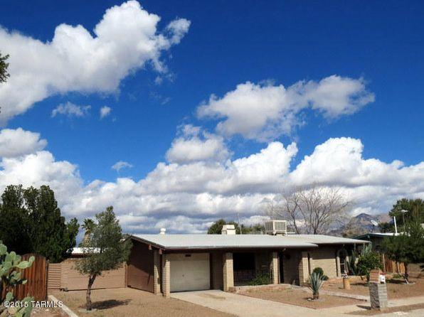 2448 W Placita De Ramo, Tucson, AZ