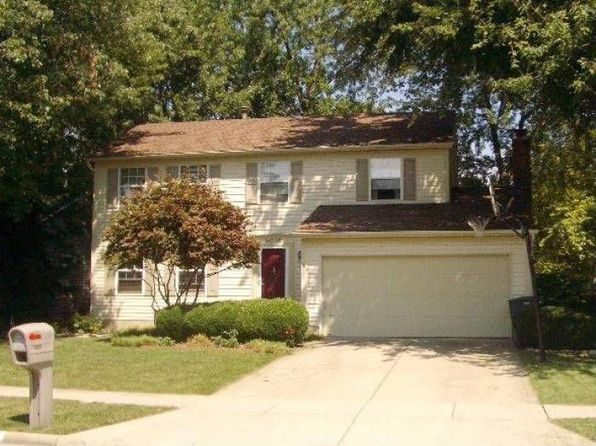 8006 Storrow Dr, Westerville, OH