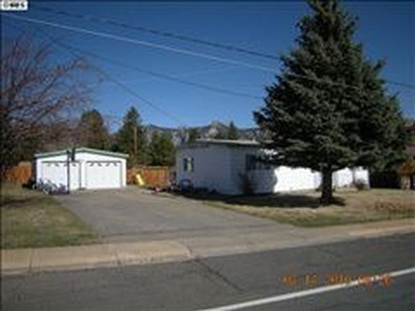 241 4th St, Estes Park, CO