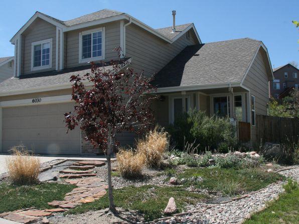 6030 Hombre Ct, Colorado Springs, CO