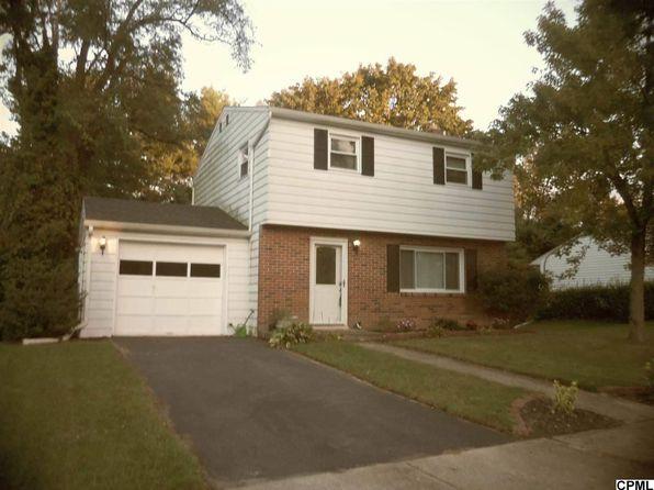 1407 Aspen Dr, Harrisburg, PA