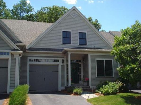 153 Johnson Woods Dr UNIT 153, Reading, MA