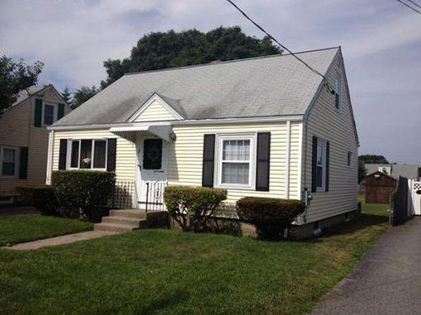 34 Camac St, Pawtucket, RI