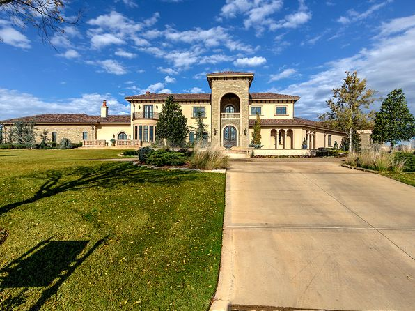 Oklahoma City Ok Luxury Homes For Sale 2 458 Homes Zillow