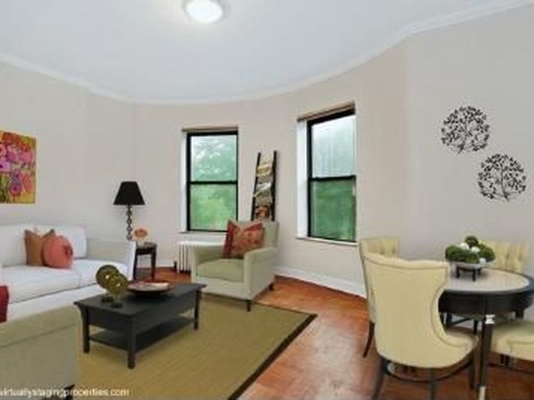 418 Central Park W APT 28, New York, NY