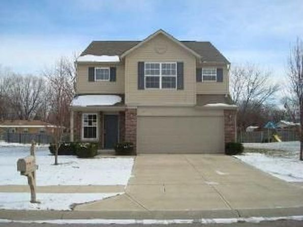 2863 Addison Meadows Ln, Indianapolis, IN