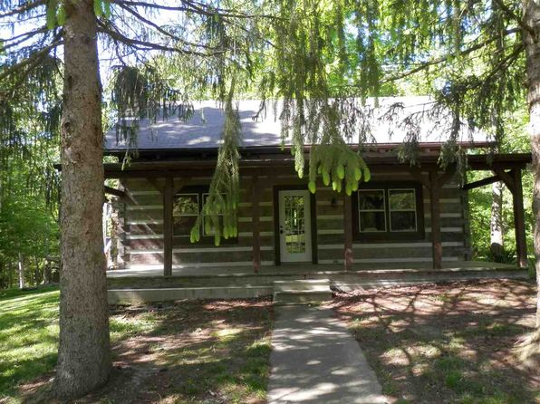 Log Cabin Bloomington Real Estate Bloomington In Homes