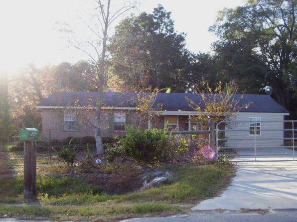 4485 Old Doerun Rd, Moultrie, GA