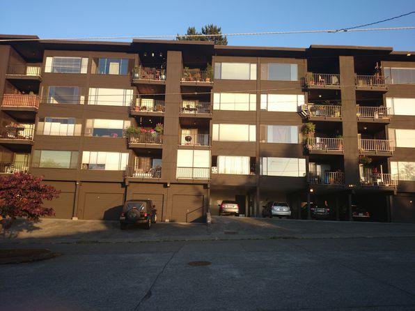 3601 24th Ave W APT 203, Seattle, WA