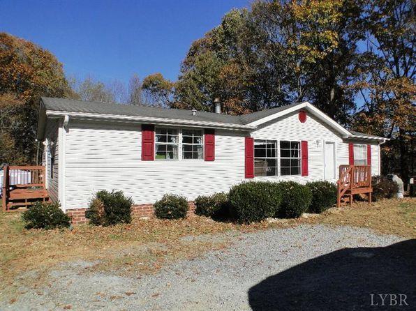 1702 Moormans Rd, Lynchburg, VA