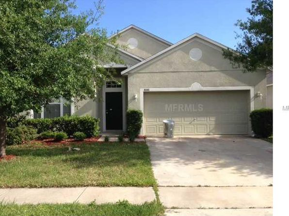 4841 Waterside Pointe Cir, Orlando, FL
