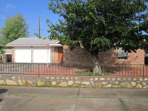 9909 Sidewinder St, El Paso, TX