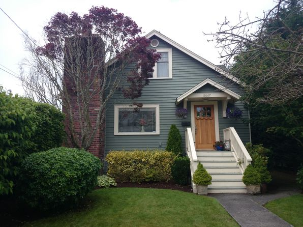 8067 25th Ave NW, Seattle, WA