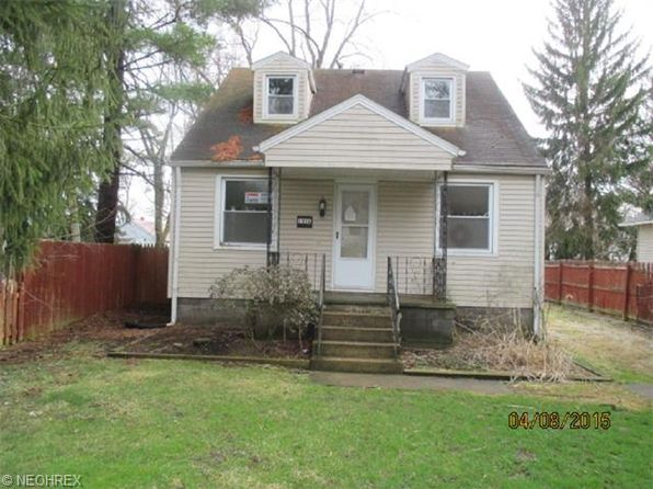 1316 Harpster Ave, Akron, OH