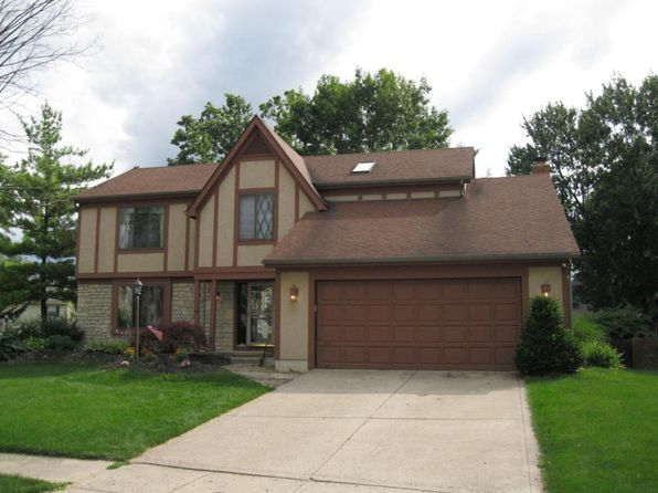 7975 Oakwind Ct, Westerville, OH
