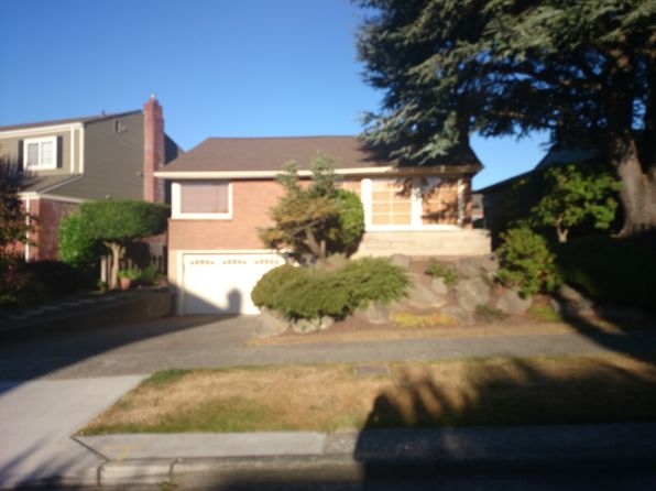 1927 Edgemont Pl W, Seattle, WA
