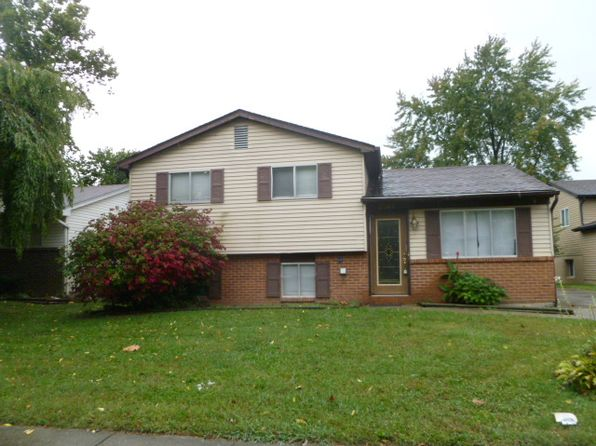 2947 Thornell Way, Columbus, OH
