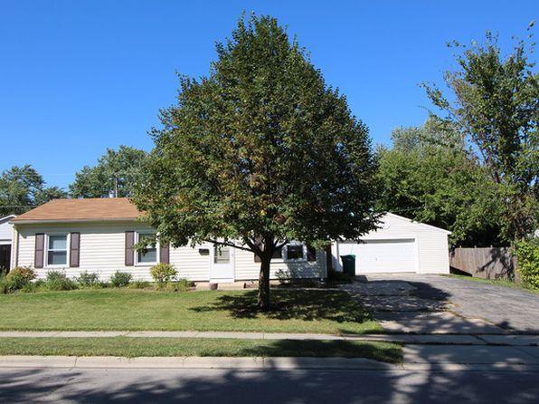 306 Hamrick Ave, Romeoville, IL