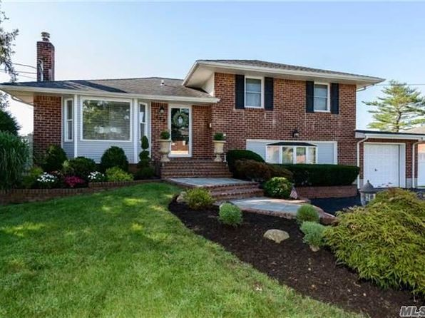 Large split level syosset real estate syosset ny homes for One level houses for sale