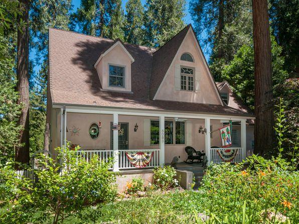 5083 Cedar Dr, Camino, CA