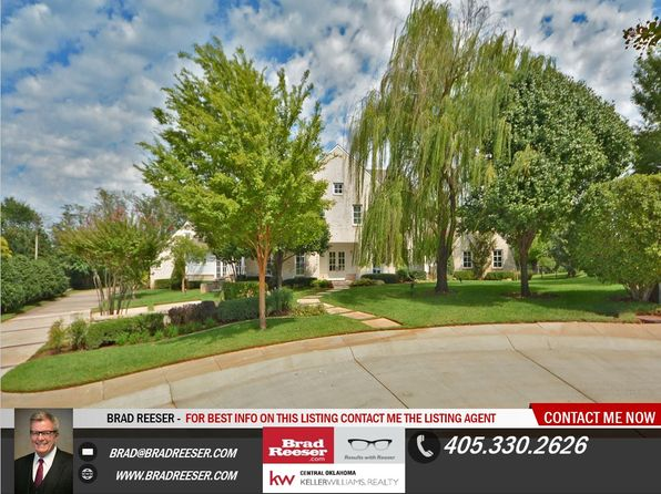 6616 Oak Heritage Trl, Edmond, OK