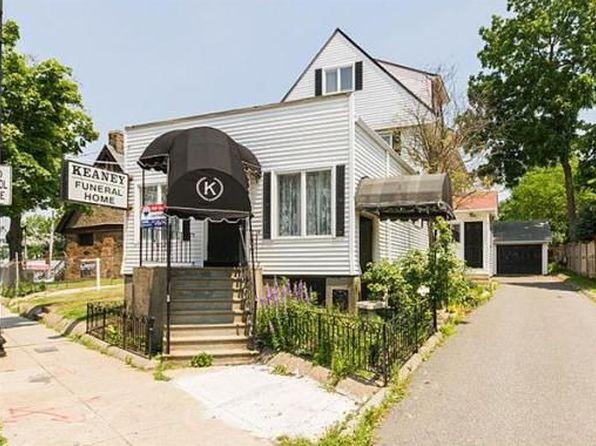 1632 Dorchester Ave, Boston, MA