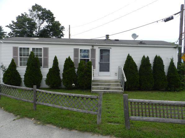 6101 Post Rd TRLR 22, North Kingstown, RI