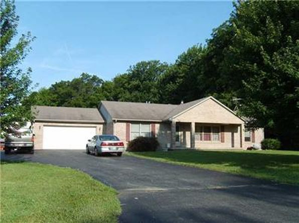 2447 S County Road 700 W, Greensburg, IN
