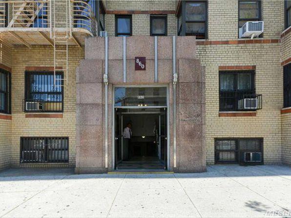 860 Grand Concourse APT 7N Bronx NY