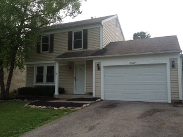5545 Ulry Rd, Westerville, OH